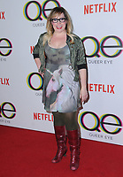 07 February 2018 - West Hollywood, California - Kristen Vangsness. &quot;Netflix's &quot;Queer Eye&quot; Season 1 Premiere held at the Pacific Design Center. <br /> CAP/ADM/BT<br /> &copy;BT/ADM/Capital Pictures