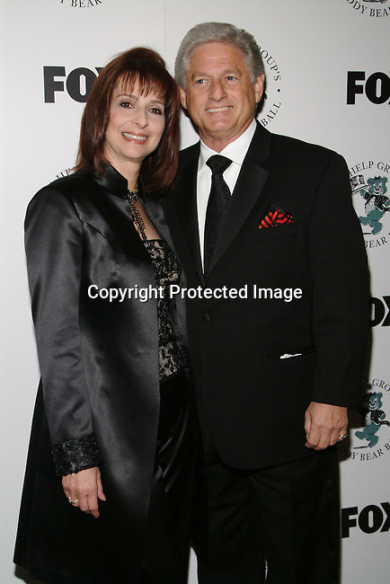 Dr. Barbara Firestone &amp; Haim Saban<br />The H.E.L.P. Group&rsquo;s Teddy Bear Ball, honoring Sandy Grushow and his wife Barbara<br />Beverly Hilton Hotel<br />Beverly Hills, CA, USA  <br />Saturday, December 6, 2003  <br />Photo By Celebrityvibe.com/Photovibe.com