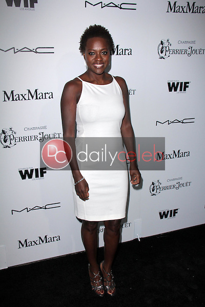 Viola Davis<br />