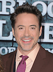 Robert Downey Jr. at The Warner Bros. Pictures World Premiere of SHERLOCK HOLMES 2: A GAME OF SHADOWS held at The Village Theatre in Brentwood, California on December 06,2011                                                                               © 2011 Hollywood Press Agency