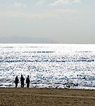 Venice Beach December