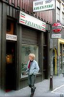 "Coffeeshop ""Valentino"""