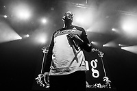 SAN FRANCISCO, CA - DECEMBER 2: Warren G performs live onstage during the 'I Wanna Thank Me Tour' at the Fillmore Auditorium on December 2, 2019 in San Francisco, California. Photo: Chris Tuite/imageSPACE/MediaPunch