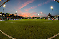 General View of Kenilworth Road Stadium, home of Luton Town during the Sky Bet League 2 match between Luton Town and Newport County at Kenilworth Road, Luton, England on 16 August 2016. Photo by David Horn..