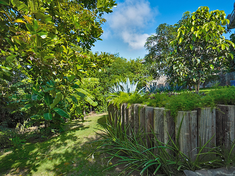 Greystone. Mustique, St. Vincent & The Grenadines