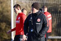 Co-Trainer Armin Reuthershahn (Eintracht Frankfurt) - 14.02.2018: Eintracht Frankfurt Training, Commerzbank Arena