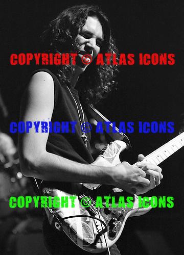 New York Concert w/ Frank Zappa.