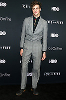 """LOS ANGELES - JUN 5:  Steffan Argus at the """"Ice on Fire"""" HBO Premiere at the LACMA Bing Theater on June 5, 2019 in Los Angeles, CA"""