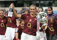 Arsenal Ladies vs Leeds United Ladies 01-05-06