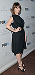 Emily Deschanel at the FOX Fall ECO Casino Party 2010 held at BOA restaurant in West Hollywood, Ca. September 13, 2010