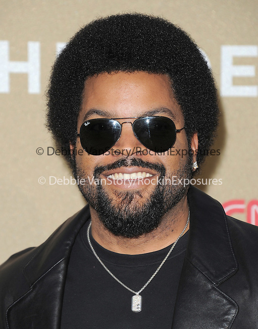 Ice Cube attends CNN Heroes - An Allstar Tribute held at The Shrine Auditorium in Los Angeles, California on December 11,2011                                                                               © 2011 DVS / Hollywood Press Agency