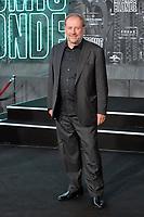 BERLIN, ALEMANHA, 17.07.2017 - PREMIERE-BERLIN - Harold Faltermeyer  durante premiere de Atomic Blonde em Berlin na Alemanha ontem segunda-feira, 17.(Foto: Timm/Brazil Photo Press)