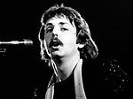 Wimgs 1976 Paul McCartney.© Chris Walter.
