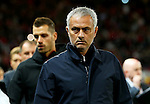 Manchester United manager Jose Mourinho  during the UEFA Europa League match at Old Trafford Stadium, Manchester. Picture date: September 29th, 2016. Pic Matt McNulty/Sportimage