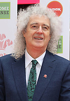 Brian May at The Prince's Trust TK Maxx and Homesense Celebrate Success Awards at The London Palladium, Argyll Street, London on March 13th 2019<br /> CAP/ROS<br /> &copy;ROS/Capital Pictures