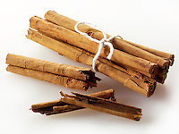 Whole Cinnamon Sticks