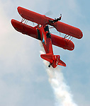 -Vectren Dayton Air Show  Saturday, July 23, 2011-