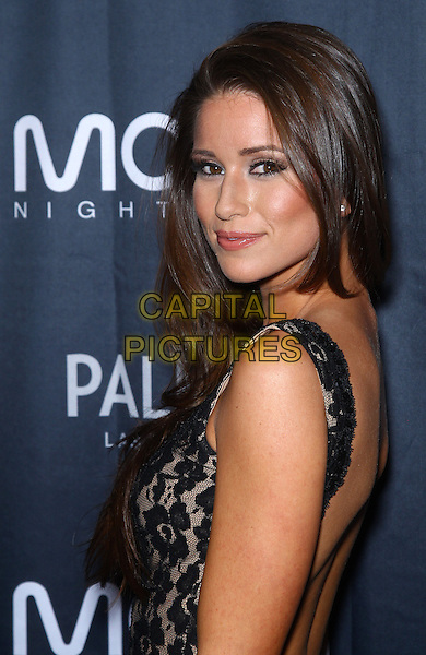 25 January 2014 - Las Vegas, NV - Nia Sanchez.  Shanna Moakler and Miss Nevada 2014 Nia Sanchez host pageant afterparty at  Moon Nightclub inside the Palms Casino Resort.<br /> CAP/ADM/MJT<br /> &copy; MJT/AdMedia/Capital Pictures