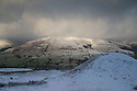 08/12/14<br /> <br /> The view from Rushup Edge overlooking Edale.<br /> <br /> After overnight snowfall in Debyshire dawn reveals stunning snowscapes across the Peak District.<br /> <br /> ***ANY UK EDITORIAL PRINT USE WILL ATTRACT A MINIMUM FEE OF &pound;130. THIS IS STRICTLY A MINIMUM. USUAL SPACE-RATES WILL APPLY TO IMAGES THAT WOULD NORMALLY ATTRACT A HIGHER FEE . PRICE FOR WEB USE WILL BE NEGOTIATED SEPARATELY***<br /> <br /> <br /> All Rights Reserved - F Stop Press. www.fstoppress.com. Tel: +44 (0)1335 300098