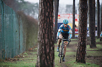 Kevin Pauwels (BEL/Marlux-Napoleon Games)<br /> <br /> Men's Elite Race<br /> <br /> UCI 2016 cyclocross World Championships,<br /> Zolder, Belgium