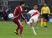 Copa America 2011 3er Lugar Peru vs Venezuela