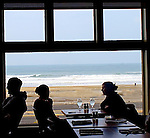 Beach Chalet Restaurant, San Francisco, California