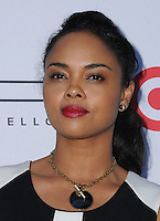 16 July 2016 - Pacific Palisades, California. Sharon Leal. Arrivals for HollyRod Foundation's 18th Annual DesignCare Gala held at Private Residence in Pacific Palisades. Photo Credit: Birdie Thompson/AdMedia