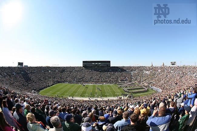 ND Stadium, 2007