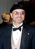 Joe Pantoliano arrives for the party  hosted by Bloomberg News following the 2003 White House Correspondents Dinner in Washington, DC on April 26, 2003..Credit: Ron Sachs / CNP.(RESTRICTION: NO New York or New Jersey Newspapers or newspapers within a 75 mile radius of New York City)