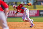 2013-03-05 MLB: Houston Astros at Washington Nationals Spring Training