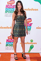 Nickelodeon Kids' Choice Sports Awards 2014
