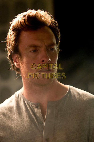 Toby Stephens<br /> in The Machine (2013) <br /> *Filmstill - Editorial Use Only*<br /> CAP/FB<br /> Image supplied by Capital Pictures