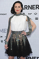 NEW YORK, NY - MAY 15: Lena Hall attends the 2019 WarnerMedia Upfront presentation at Madison Square Garden   on May 15, 2019 in New York City.        <br /> CAP/MPI/JP<br /> ©JP/MPI/Capital Pictures