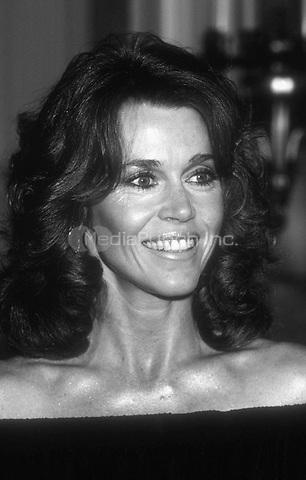 Jane Fonda 1978<br /> Photo By John Barrett/PHOTOlink.net / MediaPunch