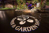 San Francisco Flower & Garden Show 2014