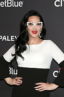 """LOS ANGELES - MAR 17:  Michelle Visage at the PaleyFest - """"RuPaul's Drag Race"""" Event at the Dolby Theater on March 17, 2019 in Los Angeles, CA"""