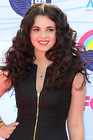 UNIVERSAL CITY, CA - JULY 22: Vanessa Marano at the 2012 Teen Choice Awards at Gibson Amphitheatre on July 22, 2012 in Universal City, California. &copy; mpi28/MediaPunch Inc. /NortePhoto.com*<br />