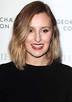 Laura Carmichael at The George Michael Collection - VIP private view and reception at Christies, St James, London on March 12th 2019<br /> CAP/ROS<br /> &copy;ROS/Capital Pictures