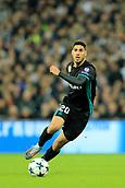 1st November 2017, Wembley Stadium, London, England; UEFA Champions League, Tottenham Hotspur versus Real Madrid; Marco Asensio of Real Madrid