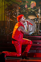 Queen + Adam Lambert Hollywood Bowl Tuesday June 27, 2017