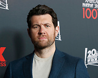 """LOS ANGELES - OCT 26:  Billy Eichner at the """"American Horror Story"""" 100th Episode Celebration at the Hollywood Forever Cemetary on October 26, 2019 in Los Angeles, CA"""