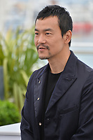 Fan Liao at the photocall for &quot;Ash is the Purest White&quot; at the 71st Festival de Cannes, Cannes, France 12 May 2018<br /> Picture: Paul Smith/Featureflash/SilverHub 0208 004 5359 sales@silverhubmedia.com