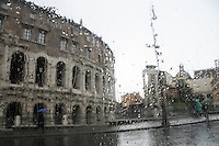 Rome - Editorial