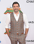 Alessandro Carloni arriving at the World Premiere of Kung Fu Panda 3 held at the TCL Chinese Theater Los Angeles Ca. January 16, 2016