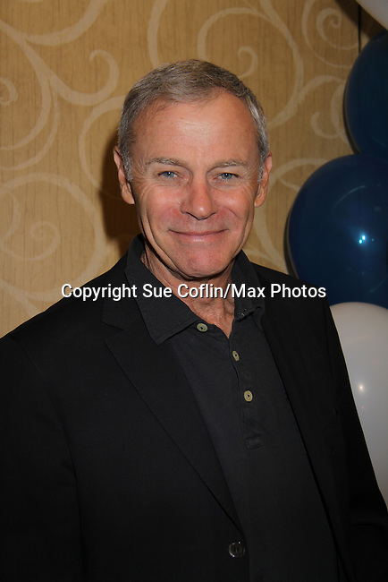 The Young and The Restless Tristian Rogers attends the Starkey Hearing Foundation event on June 18, 2011 at the Las Vegas Hilton, Las Vegas, Nevada. (Photo by Sue Coflin/Max Photos)