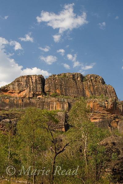 Nourlangie Rock, Kakadu National Park, Northern Territory, Australia
