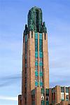 Art Deco architecture Bullocks Wilshire