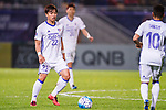 Eastern SC (HKG) vs Suwon Samsung Bluewings (KOR) during the AFC Champions League 2017 Group G match at the Mongkok Stadium on 14 March 2017 in Hong Kong, China. Photo by Chris Wong / Power Sport Images