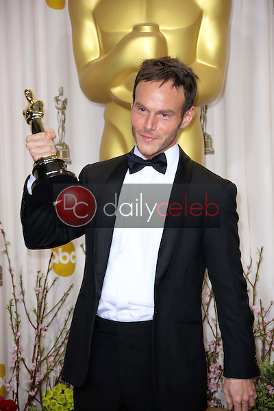 Chris Terrio<br />