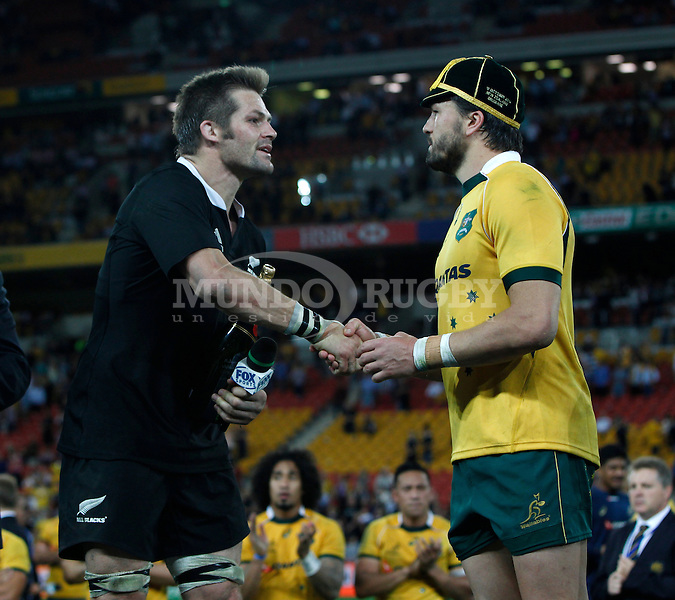 Bledisloe Cup 2014 Trysportimages